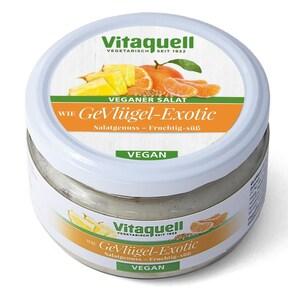 Vitaquell wie GeVlügel-Exotic 180g