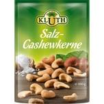 Kluth - Salz-Cashewkerne - 100g