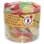Suntjens - Saure Zungen Gummibonbons - 1.1kg