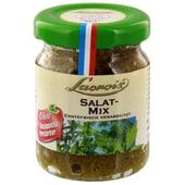 Lacroix Salat Mix Kräutermischung in Öl Dressing Dip 50g