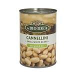 La Bio Idea Bio Cannellini kleine weiße Bohnen italienisch 240g