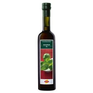 Wiberg Basilikum-Öl nativ extra 500ml