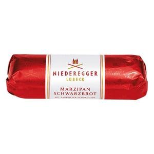 Niederegger - Marzipan Schwarzbrot Schokolade Mandelmus Mandelcreme Confiserie Lübeck - 48g