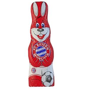 Riegelein FC Bayern München Osterhase 150g