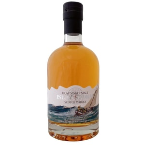 Islay Storm Single Malt Scotch Whisky 0,7l