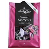 Anthon Berg Sweet Moments Marzipan Minis 165g