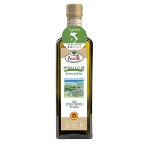 PrimOli - Riviera dei Fiori Natives Olivenöl Extra - 500ml