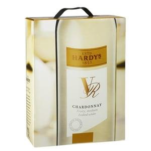 Hardys Varietal Range Chardonnay Weißwein 12,5% BaginBox 3,0l