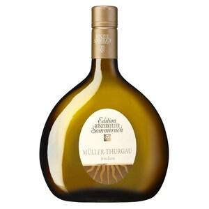 Sommerach Edition MüllerThurgau QbA trocken Weißwein 12% 0,75l