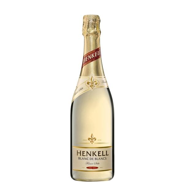 Henkell Sekt Blanc de Blancs 11,5% 0,75l
