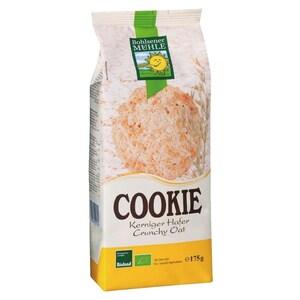 Bohlsener Mühle Bio Cookie Hafer 175g