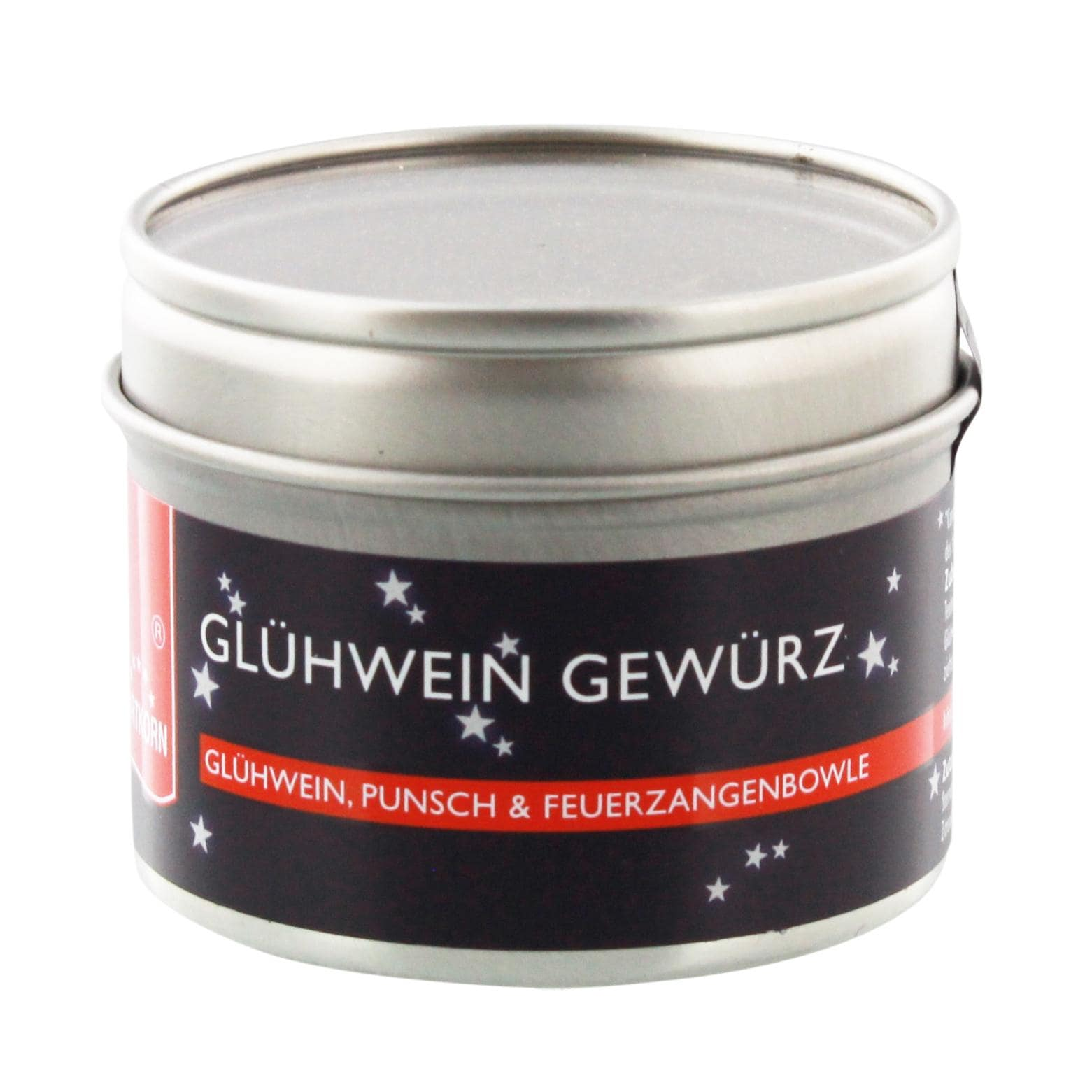 Hartkorn - Glühwein Gewürz - 24g