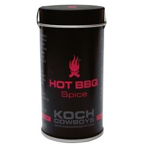 Kochcowboy - Hot BBQ Spice Würzmischung - 45g