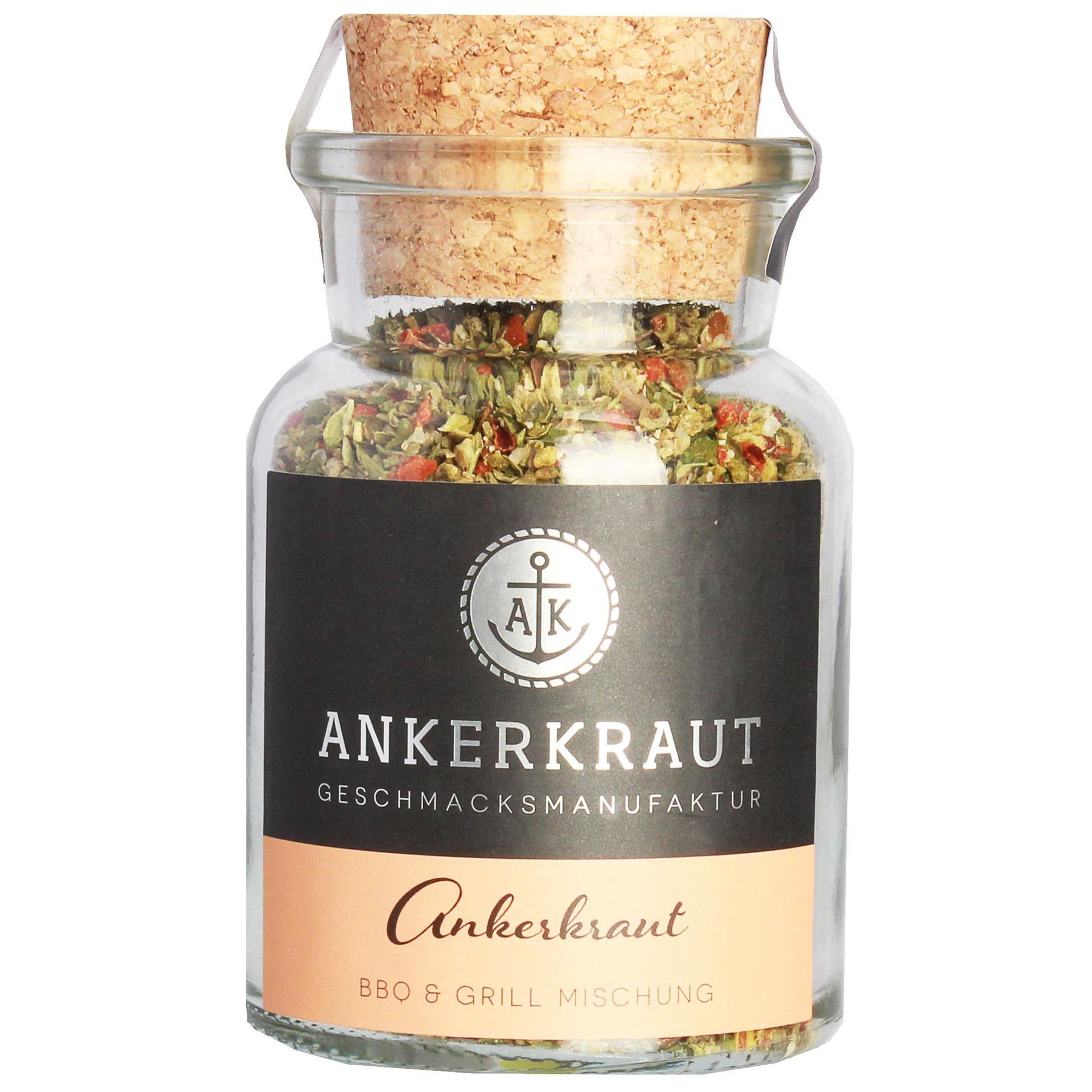 Ankerkraut - BBQ & Grill Gewürzmischung - 75g