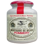 Pommery - Moutarde de Meaux - Senf körnig - 500g
