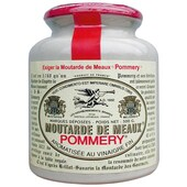 Pommery Moutarde de Meaux Senf körnig 500g