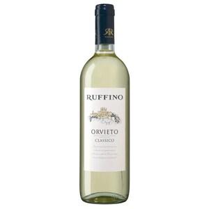 Ruffino Orvieto Classico DOC Weißwein 12% 0,75l