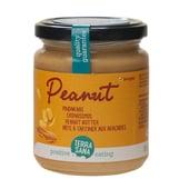 TerraSana Peanut Erdnussmus Bio 250g