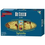 De Cecco - Tagliatelline N°204 - Spezialität aus Italien - Nudeln - 500g