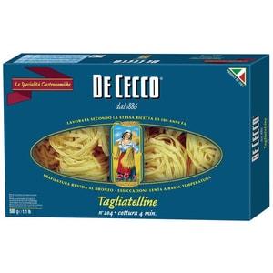 De Cecco Tagliatelline N°204 Spezialität aus Italien 500g