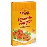 Bauck Hof Bio Tomaten Burger mit Basilikum Fertigmischung 140g