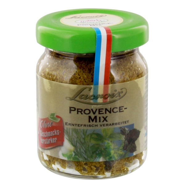 Lacroix - Provence Mix in Öl Kräutermischung - 50g