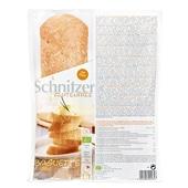 Schnitzer Bio Baguette Classic Glutenfrei Brot Brötchen 360g, 2x180g