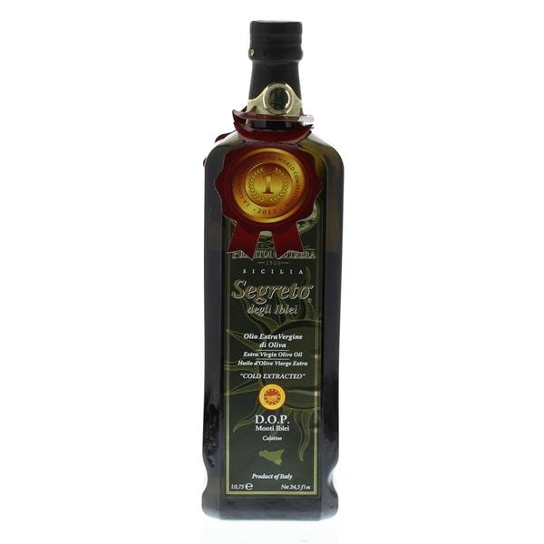 Frantoi Cutrera Segreto degli Iblei Olivenöl 0,75l