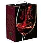 BadenBadener Weinkontor Baden Rotwein 12,5%BaginBox 3,0l