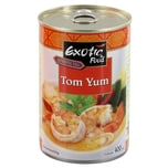 Exotic Food - Tom Yum Suppe - 0,4l
