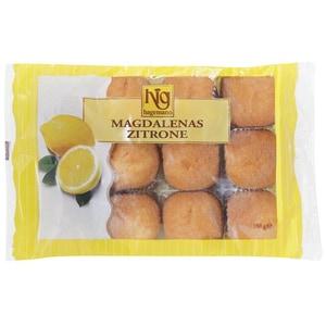 Magdalenas Zitronenkuchen 12St/350g