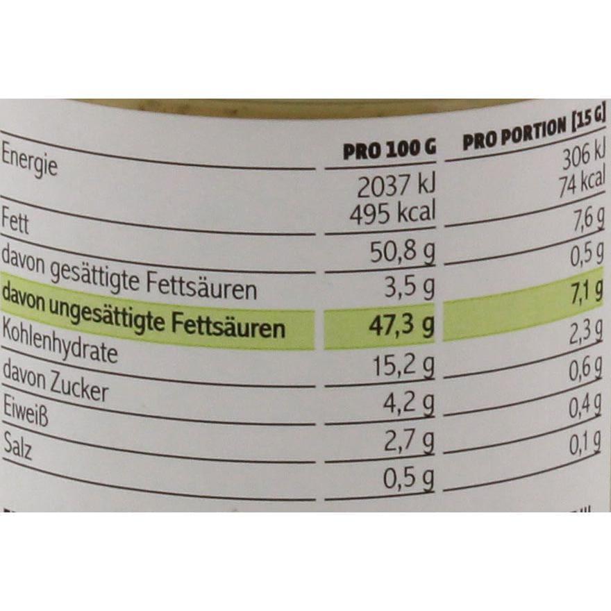 Emils Bio Remoulade vegan 125g
