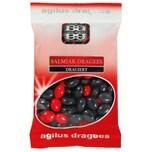 Agilus Dragees - Salmiak-Dragees Süßware Lakritz - 200g