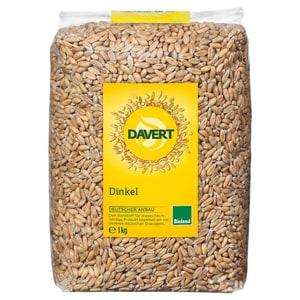 Davert Bio Dinkel 1kg