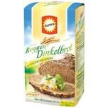 Aurora - Roggen-Dinkelbrot Brotbackmischung - 500g