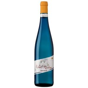Richard's Riesling Weißwein trocken 11,5% 0,75l