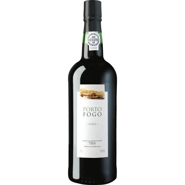 Porto Fogo White Portwein 19% 0,75l