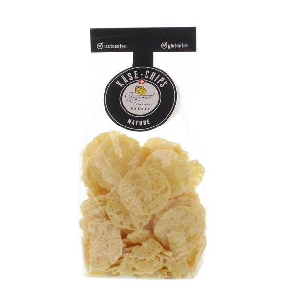 Eberle - Käse Chips Natur 61% - 100g