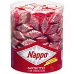 Nappo Nougat mit Schokoladenüberzug 1,32kg, 200 Stück