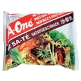 A-One Instantnudelsuppe Satay 85g