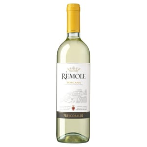 Frescobaldi Rèmole Toscana Weißweincuvée IGT 12% 0,75l
