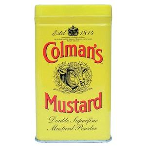 Colman's Senfpulver 100g