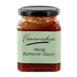 Fiensmecker - Honig Barbecue Sauce - 268ml
