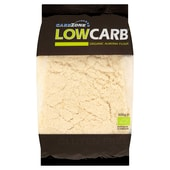 CarbZone Low Carb Bio Mandelmehl 500g