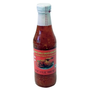 Cock - Süße Chilisauce für Huhn - 290ml