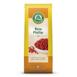 Lebensbaum Bio Rosa Pfeffer ganz 25g