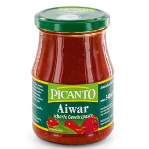 Picanto - Aiwar scharfe Gewürzpaste - 340ml