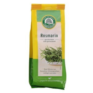 Lebensbaum Bio Rosmarin 30g