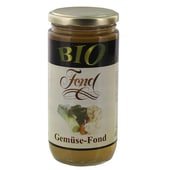 Englert Bio Gemüse-Fond 400ml