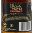 Black Velvet Reserve 8 Jahre Canadian Whisky Blend 1l